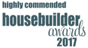 Highly Commended Housebuilder Awards 2017