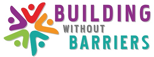 Building without Barriers logo